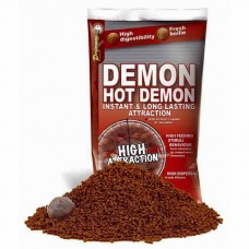 Пеллетс Starbaits HOT DEMON Pellets (острые специи) 6мм 700г