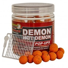 Бойлы плавающие Starbaits HOT DEMON Pop-Ups (острые специи) 14мм