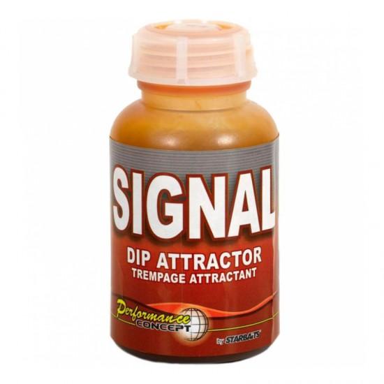 Ароматизатор дип Starbaits SIGNAL Dip Attractor 250мл