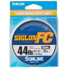 Флюорокарбон Sunline Siglon FC 2020 30m