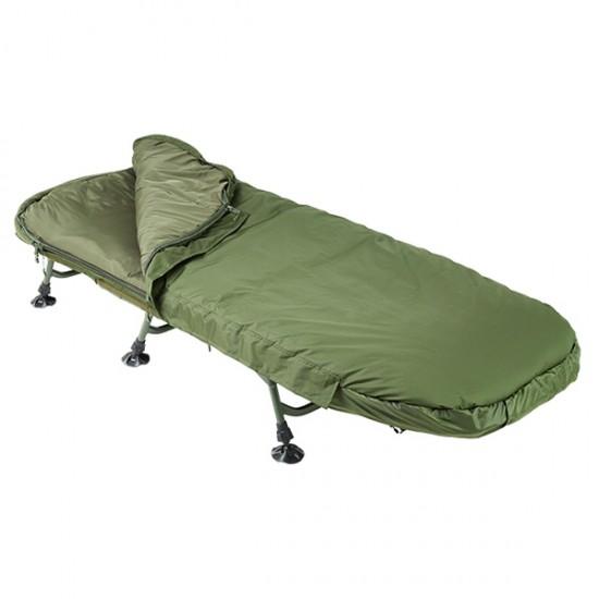 Спальный мешок Trakker Duotexx Sleeping Bag