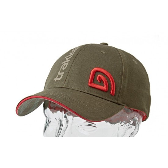 Бейсболка Trakker Flexi Fit Icon Cap