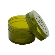 Комплект пластиковых банок с крышкой Trakker Half Sized Glug Pots 6 шт