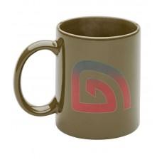 Кружка керамическая Trakker Heat Changing Mug