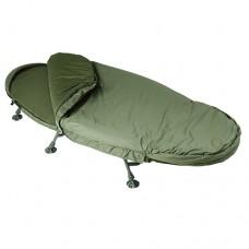 Спальная система Trakker Levelite Oval Wide Bed System