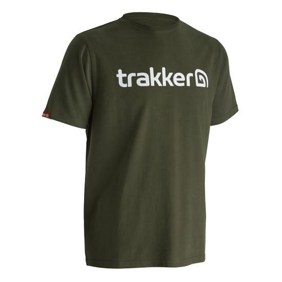 Футболка Trakker Logo T-Shirt