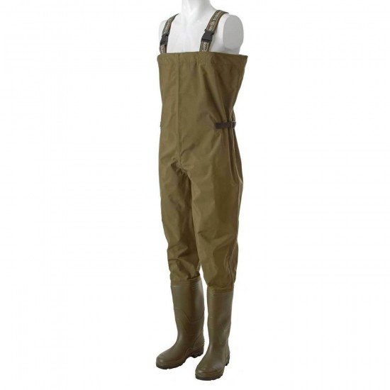 Вейдерсы Trakker N2 Chest Waders