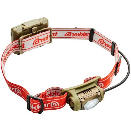Налобный фонарь Trakker Nitelife L4 Headtorch