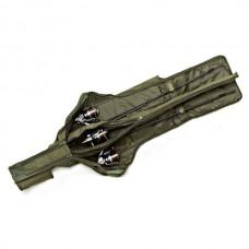 Чехол для 3 удилищ Trakker NXG 3 Rod Padded Sleeve 10ft
