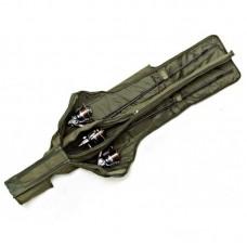 Чехол для 3-х удилищ Trakker NXG 3 Rod Padded Sleeve 13ft