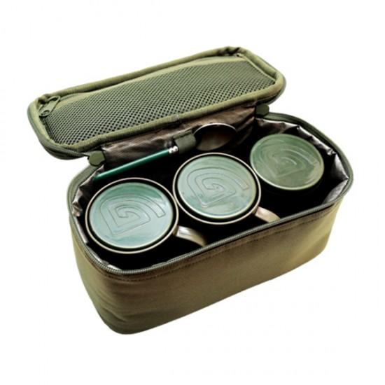 Сумка-набор для чаепития Trakker NXG Brew Kit