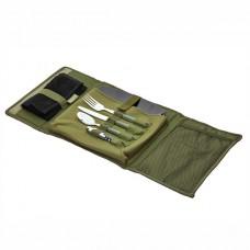Cумка со столовыми принадлежностями Trakker NXG Compact Food Set
