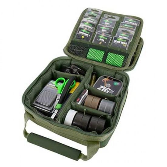 Сумка для аксессуаров Trakker NXG Compact Tackle Bag