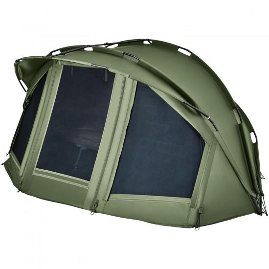Палатка двухместная Trakker SLX V3 Bivvy 2 Man
