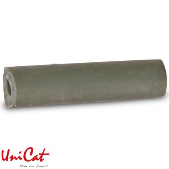 Силиконовая трубка UNI CAT Hook Tube 25mm 10шт.