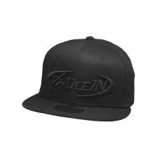Кепка ValkeIN Original Flat Cap Black