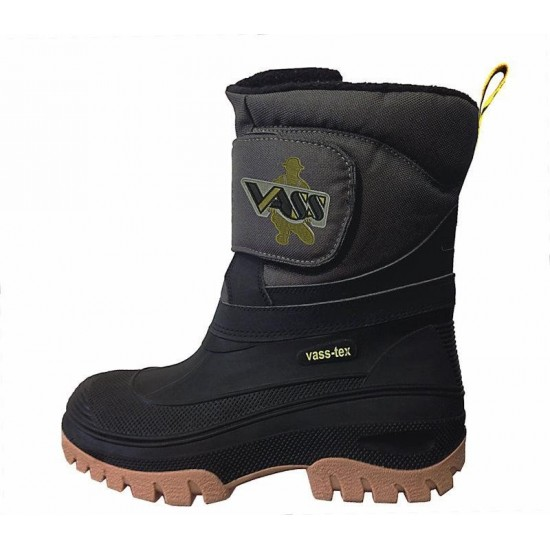 Ботинки VASS Fleece Lined Boot