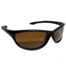 Очки поляризационные Wychwood BLK WRAP Sunglasses BROWN