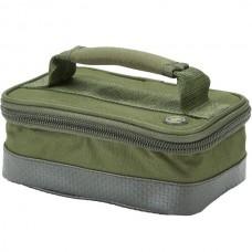 Сумка с банками для насадок Wychwood Hookbait Bag