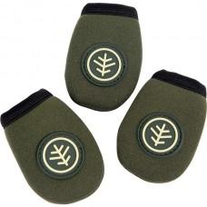 Защитный чехол для кольца Wychwood NEOPRENE 50mm Butt Protectors 3шт