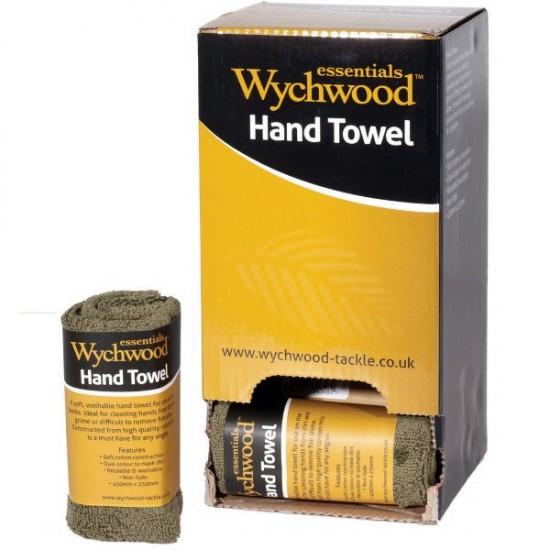 Полотенце Wychwood Specimen Hand Towel