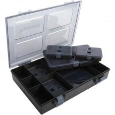 Системная коробка Wychwood Tackle Box Complete Large
