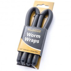 Лента для фиксации удилищ Wychwood Worm Wraps