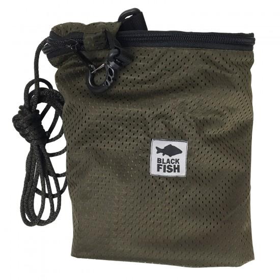 Карповый мешок Black Fish CARP SACK KHAKI V2 (хаки)