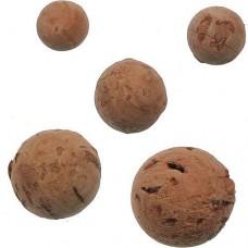 Пробковые шарики