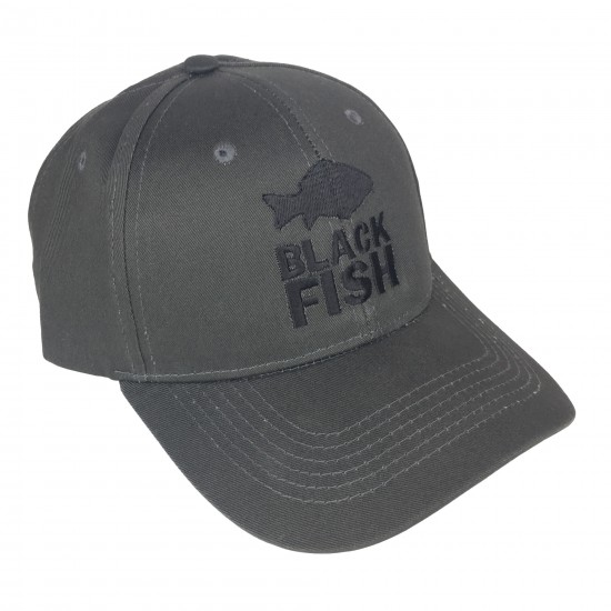 Бейсболка Baseball Cap Dark Grey