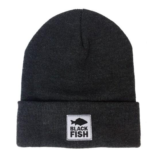 Шапка Beanie Hat Dark Grey