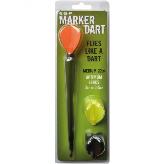 Маркерный поплавок ESP Dart Marker Medium