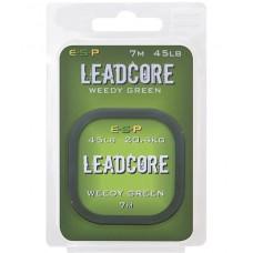 Лидкор (противозакручиватель) ESP Leadcore 45lb 7m