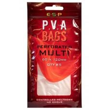 Пакеты ПВА перфорированные ESP PVA Perforated Bags