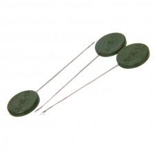 Иглы для лидкора ESP Splicing Needles 3шт.
