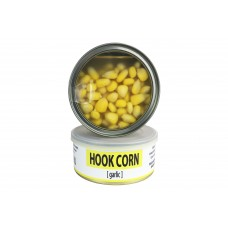 Кукуруза насадочная HOOK CORN Garlic (чеснок)