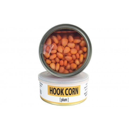 Кукуруза насадочная HOOK CORN Plum (слива)
