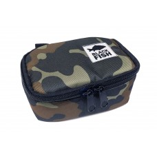 Сумка для аксессуаров и грузил Accessory & Lead Bag Medium Camo