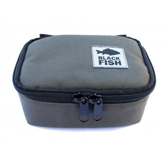 Сумка для аксессуаров и грузил Black Fish Accessory & Lead Bag Medium