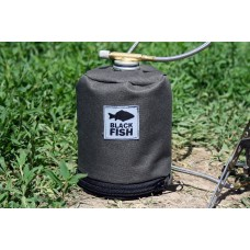 Чехол для газового баллона Black Fish Gas Canister Cover Khaki