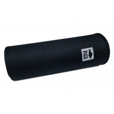 Тубус для ракет и маркерных поплавков Black Fish Rocket & Marker Tube Black