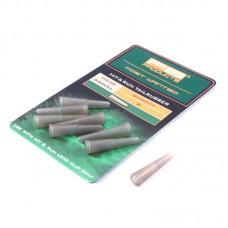 Конус для безопасной клипсы PB Products Hit&Run Tailrubbers Leadclip Gravel