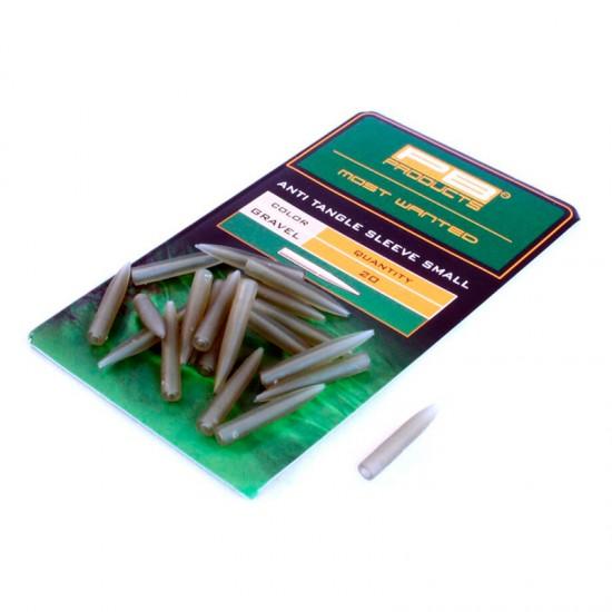 Противозакручиватель конусный для поводков PB Products Anti Tangle Sleeves Small