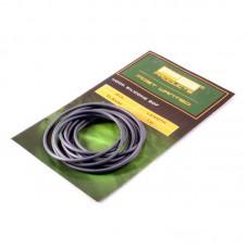 Трубка силиконовая PB Products Hook Silicone 0,5x0,5 1m DBF